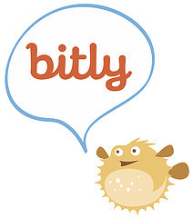 cute bit.ly logo