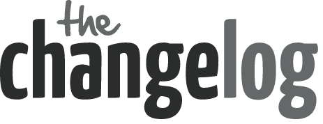 The Changelog Podcast logo
