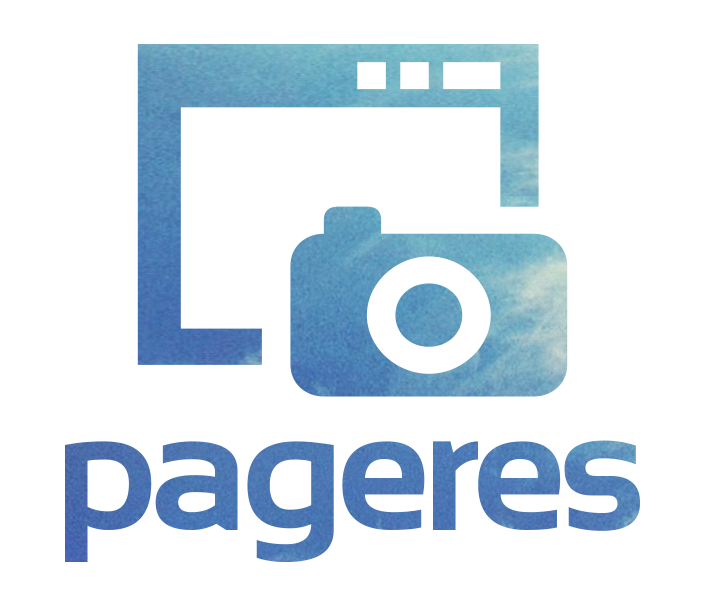 Pageres logo
