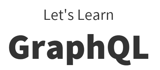 Let's Learn GraphQL logo